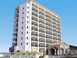 JETSTARで行く♪ 那覇市内 那覇ビーチサイドホテル4泊 『美ら海家族サービス号』付 カップルプラン