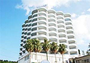 【SFJで行く】沖縄リゾート ホテルサンセットヒル 2日間