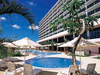 JETSTARで行く♪沖縄中南部 サザンビーチホテル&リゾート2泊 滞在中レンタカー乗り放題付プラン