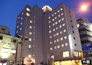 福岡発沖縄 全日空で行く・沖縄サンプラザホテル/フリープラン