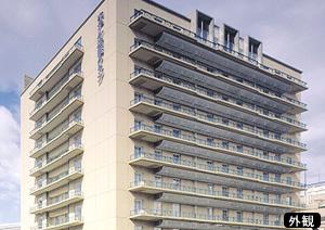 【オアシス】福岡発大阪 全日空で行く・ホテル法華クラブ大阪/フリープラン