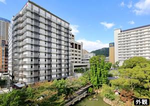 出雲発神戸 FDAで行く・新春SP ホテルモンテエルマーナ神戸アマリー/フリープラン