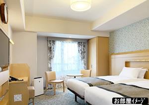 青森発神戸 FDAで行く・ホテルモントレ神戸/フリープラン