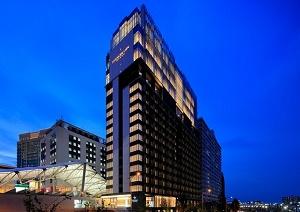 長崎発関西 ANAで行く♪ザシンギュラリホテル&スカイスパ