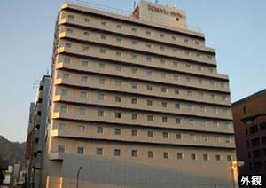 松本発神戸 FDAで行く・神戸三ノ宮東急REIホテル/フリープラン