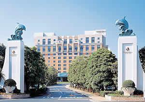ビジ旅 ホテルオークラ東京ベイ 1泊プラン