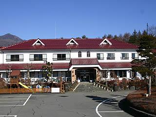 関西発バスプラン:河口湖レイクサイドホテル(1泊食事なし)フリーパス券付