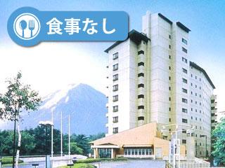 関西発バスプラン:ホテルレジーナ河口湖(1泊食事なし)フリーパス券付