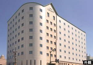 小牧発青森 FDAで行く・ホテルJALシティ青森/フリープラン