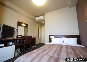 神戸発青森 FDAで行く・ホテルルートイン十和田/フリープラン
