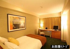 小牧発山形 FDAで行く・東京第一ホテル鶴岡/フリープラン