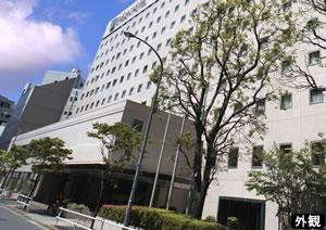 ビジ旅 チサンホテル浜松町 1泊プラン