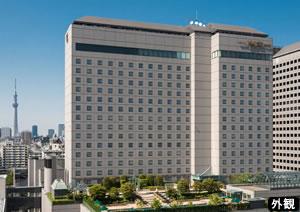 福岡発東京 全日空で行く・東京ディズニーリゾートへの旅 ホテルイースト21東京/1dayパスポート付