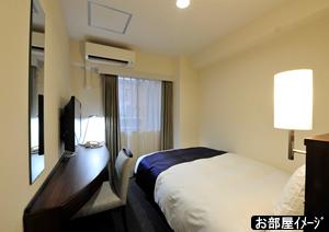 沖縄発成田 バニラエアで行く・KKRホテル中目黒/フリープラン