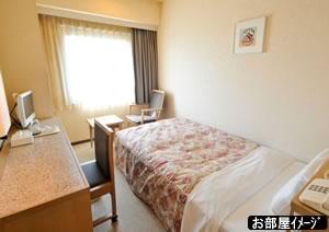 ビジ旅 ホテルルートイン東京阿佐ヶ谷 1泊プラン