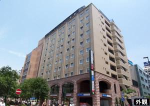 ANA・SFJ利用・東京!ホテルルートイン横浜馬車道/フリープラン