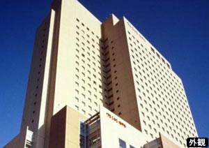 ビジ旅 横浜桜木町ワシントンホテル 1泊プラン