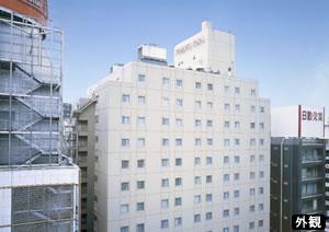 福岡発東京 全日空で行く・渋谷東急REIホテル/フリープラン