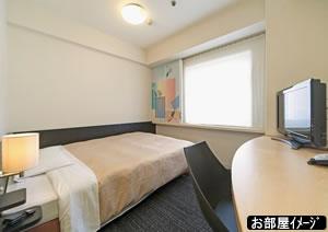 ビジ旅 渋谷東急REIホテル 2泊プラン