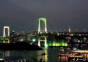 関西発東京  ANAで行くフリープラン3日間♪
