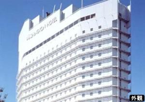 ビジ旅 横浜伊勢佐木町ワシントンホテル 1泊プラン