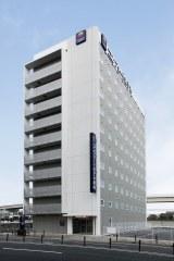【SFJで行く】コンフォートホテル黒崎・<朝食付>レンタカー乗り放題!