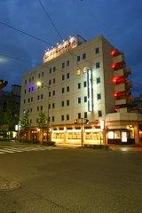 【自由席】JRA小倉競馬観戦ツアー!北九州第一ホテル