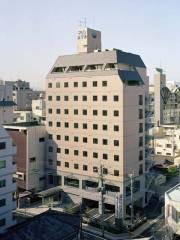【SFJで行く】ビジ旅 マリンホテル新館 2日間