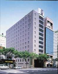 【SFJで行く】ビジ旅 ホテルサンルート博多 2日間