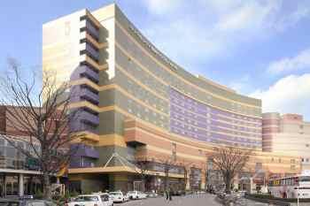 ビジ旅 キャナルシティ・福岡ワシントンホテル 1泊プラン