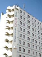 ビジ旅 ホテルウィングインターナショナル下関 2泊プラン