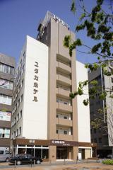 【SFJで行く】ユタカホテル・<朝食付>レンタカー乗り放題!