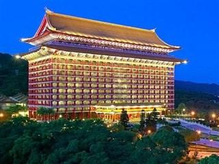 SFJで行く名古屋発 フリープラン台北 グランドホテル台北 2日間
