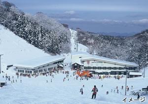 夜発日帰り アサヒテングストン(リフト券なしフリープラン)※雪マジ対象者はこちらでお申込みください。
