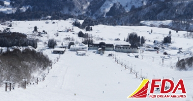 白馬乗鞍温泉スキー&スノーボードツアー