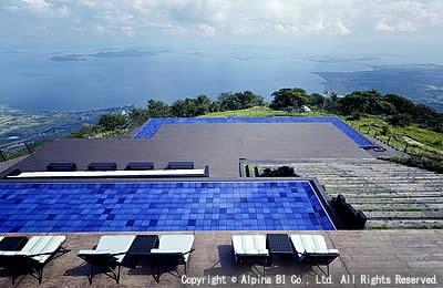 The Main/Grand Terraceーグランドテラスー