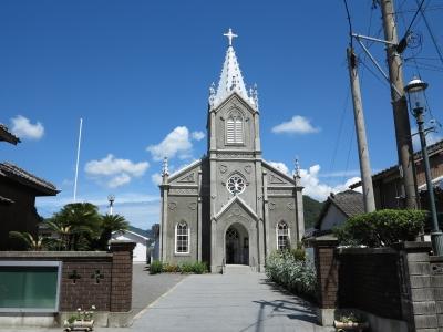 おすすめ:﨑津教会