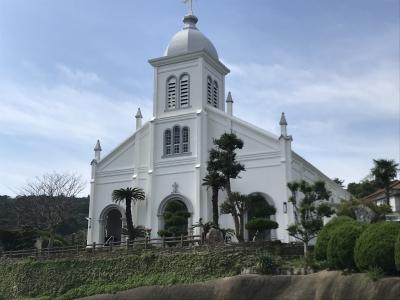 おすすめ:大江天主堂