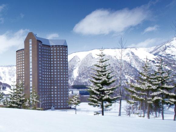 ★プライスダウン北海道・第2弾★<br>ルスツリゾートホテル<br>ウェスティン ルスツリゾートイメージ画像