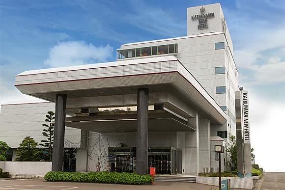 【夜発バスプラン】勝山ニューホテル<br />スキージャム勝山リフト券付イメージ画像