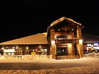 【マイカープラン】NAO貸別荘<br />鷲ヶ岳スキー場イメージ画像