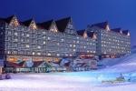 ホテルグリーンプラザ白馬外観写真